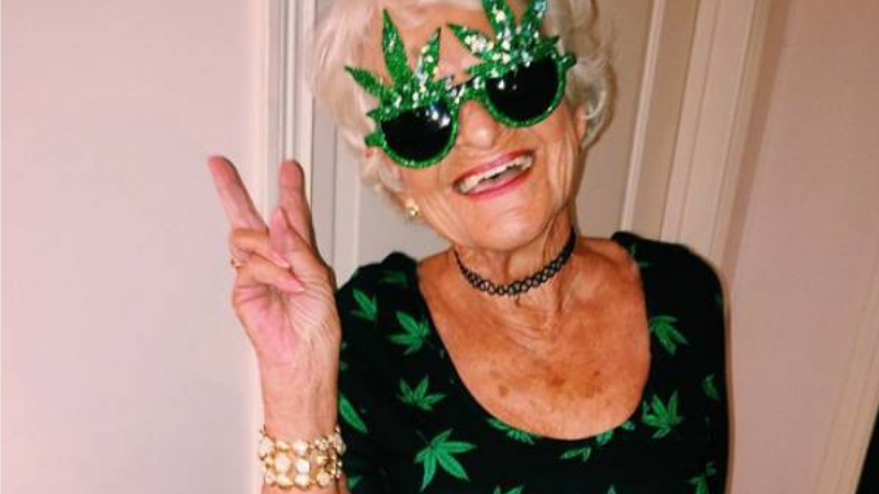 Article heading image for Aussie Oldies Hitting The High, While Millennial Drug Use Eases