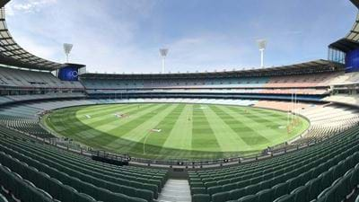 MCG Curator Resigns Just Ahead Of The Ashes