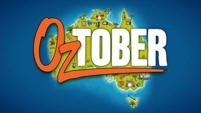 Celebrating all things Oz Music