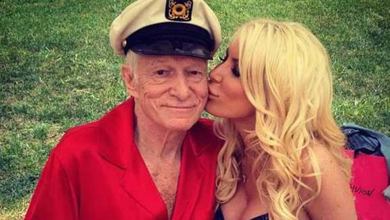 Article heading image for Hugh Hefner Has Passed Away
