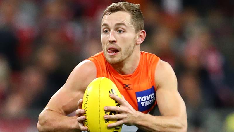 Article heading image for Three GWS Players Request Trades