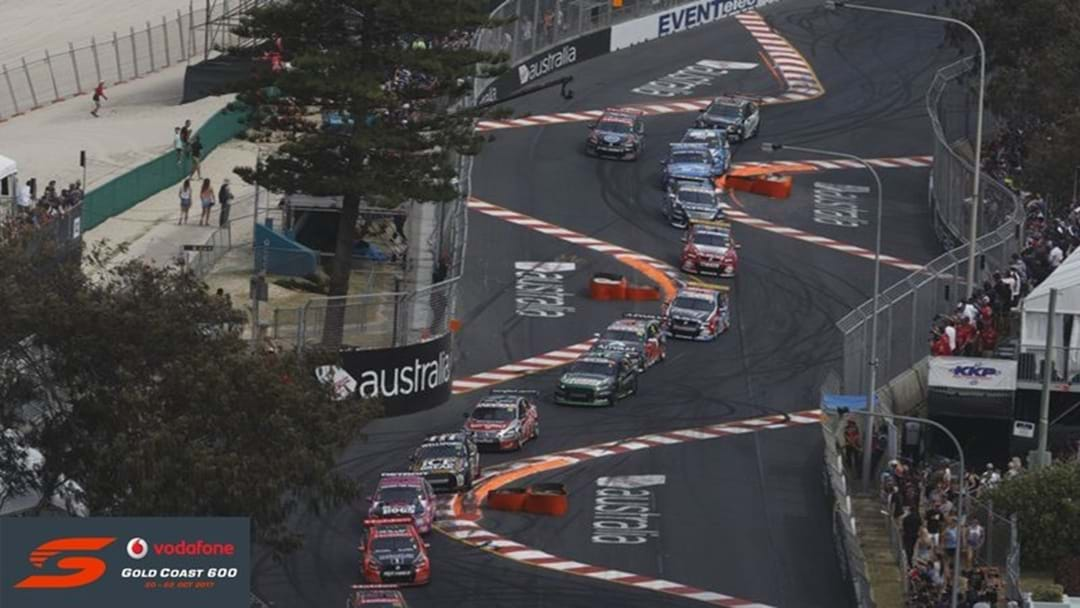 RACE OFF: Storms Force GC600 Organisers To Cancel Race 27