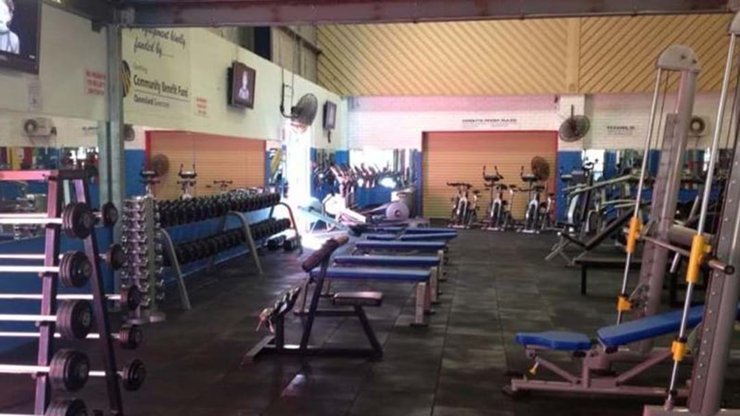 Teenager Dies After Weightlifting Accident At PCYC Gym