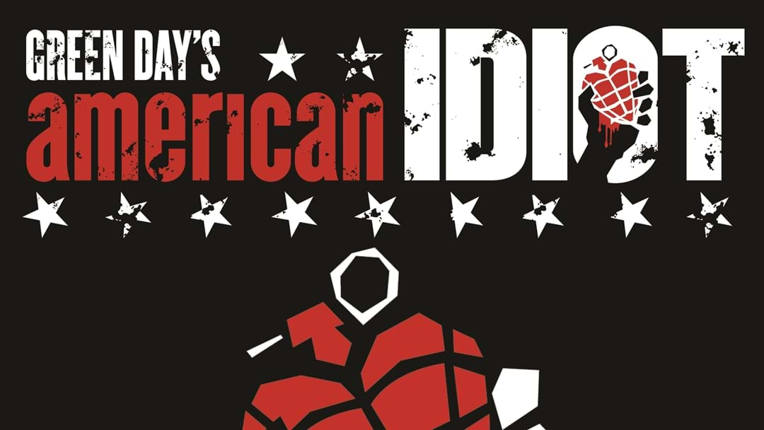 TOUR ANNOUNCEMENT: Green Day's American Idiot The Musical