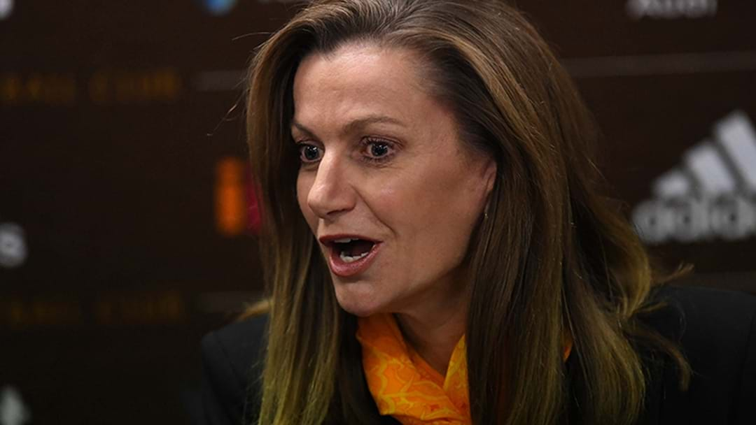 Hawthorn Sack CEO Tracey Gaudry