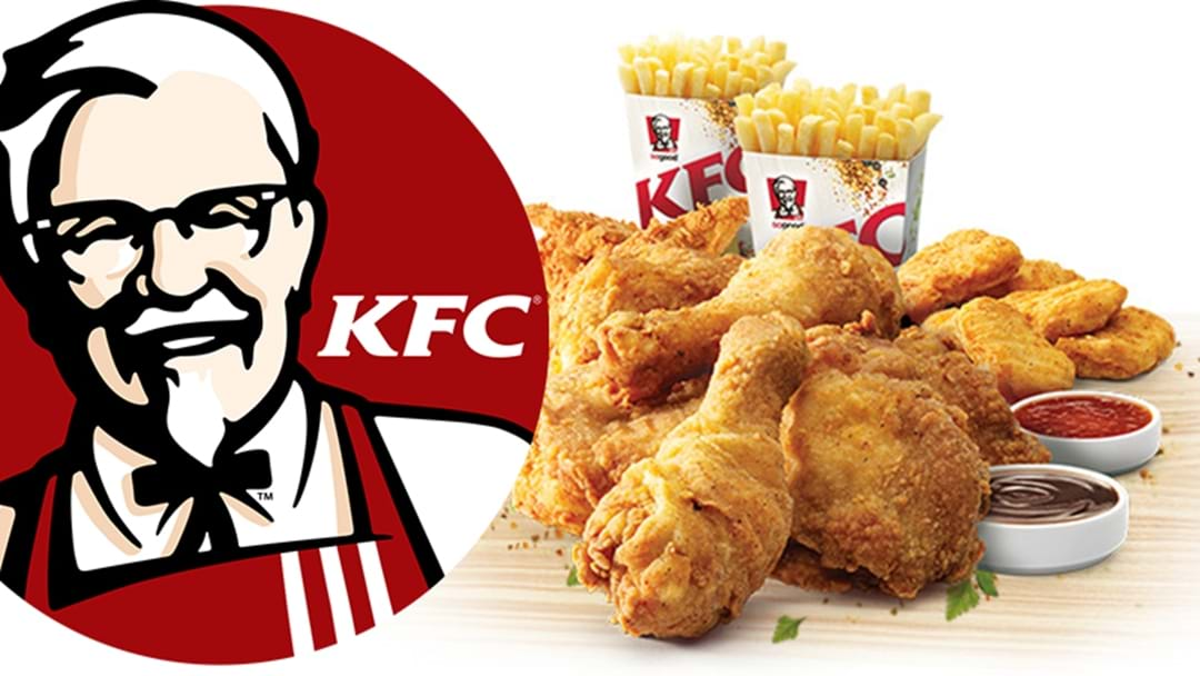 One Of KFC's Most Beloved Menu Items Is Back With One Big Change