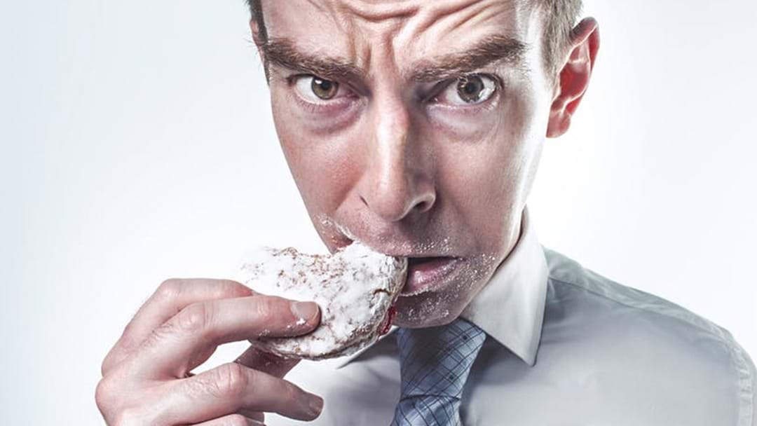 If You Hate Noisy Eaters, You Could Be A Creative Genius