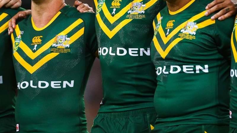 Australia name 24-man squad for the 2017 World Cup