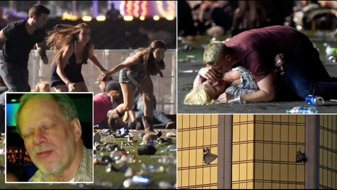 OPINION: Las Vegas Massacre Wasn't ISIS, But Why Are We Afraid To Call It A Terror Attack?