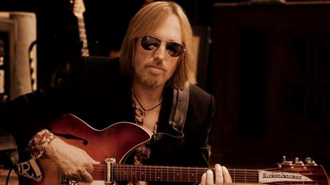 WATCH: Music Video Released For New Tom Petty & The Heartbreakers Single