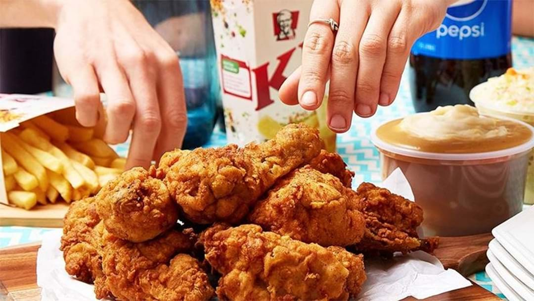 KFC's most beloved menu item is back on the Gold Coast with one big change!