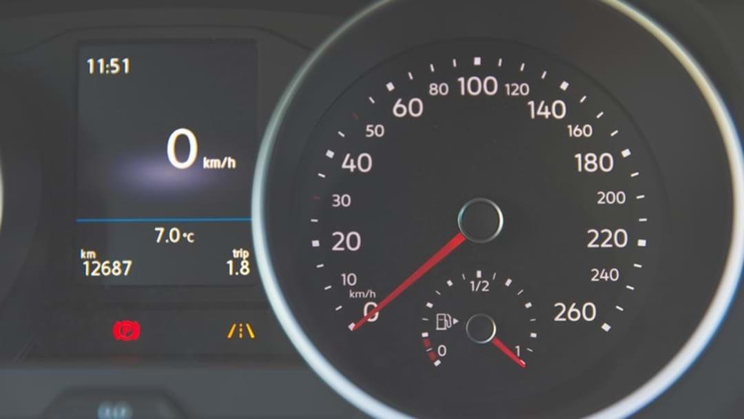 A 24-hour petrol station!