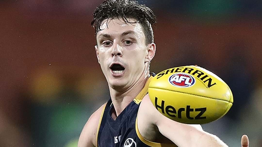 Adelaide CEO's Wife Contradicts Jake Lever's Best & Fairest Snub Claim