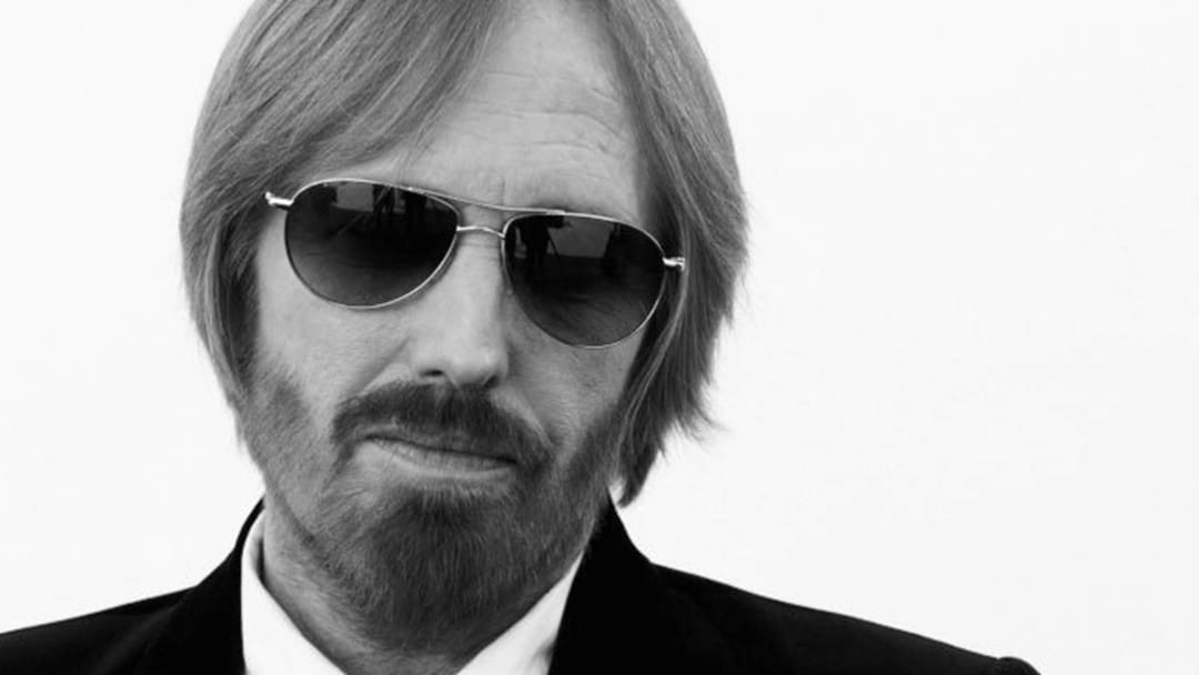 Read The Official Statement From Tom Petty's Manager