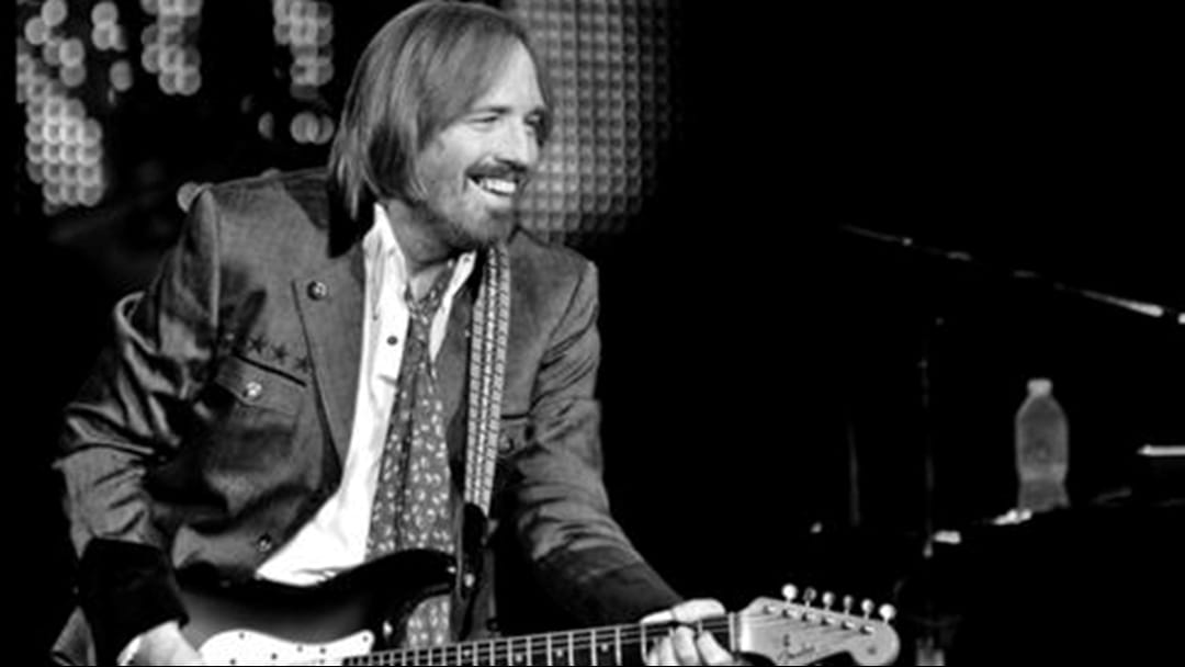 Memorable Tom Petty Moments
