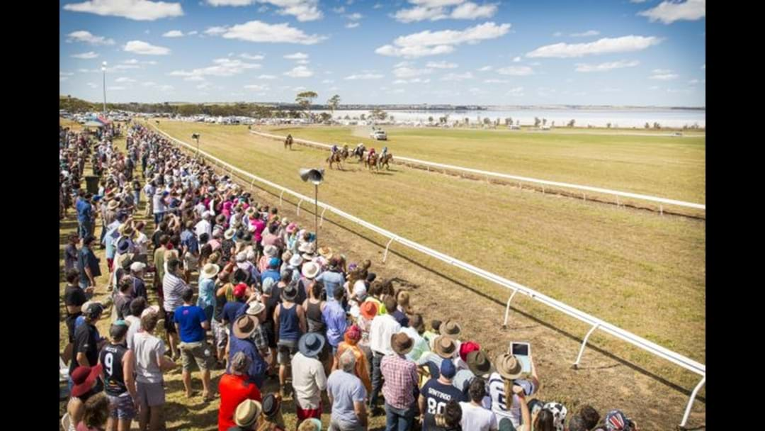 Kulin Community Bank Bush Races