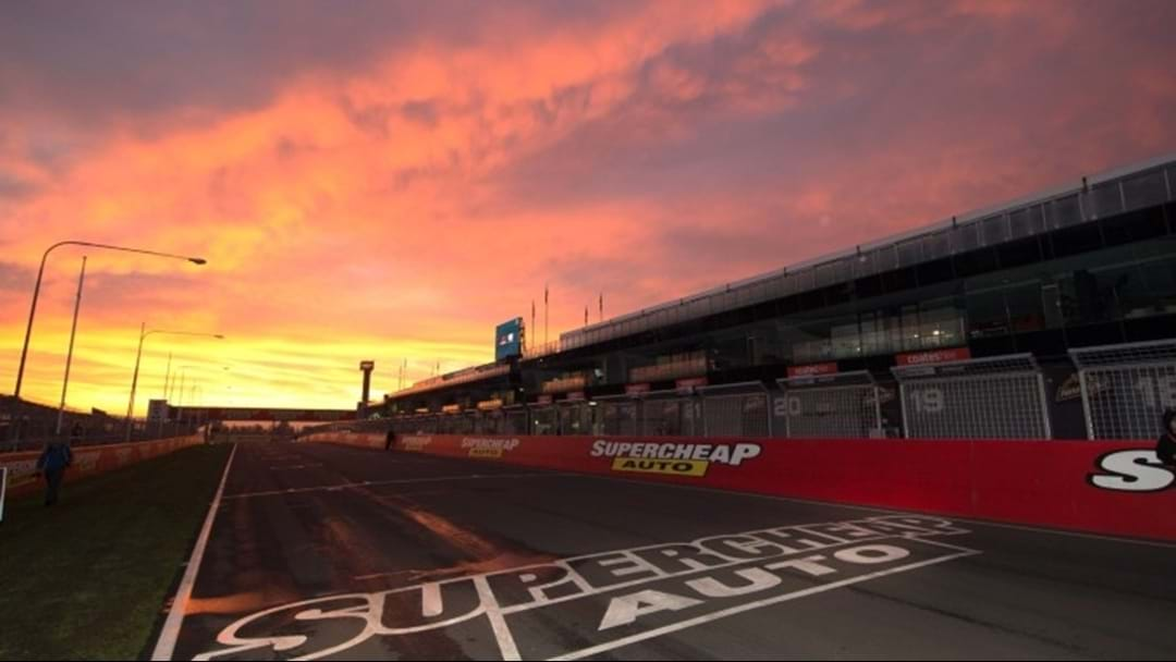 This Year's Supercheap Auto Bathurst 1000 Will Be 4K-ing Good