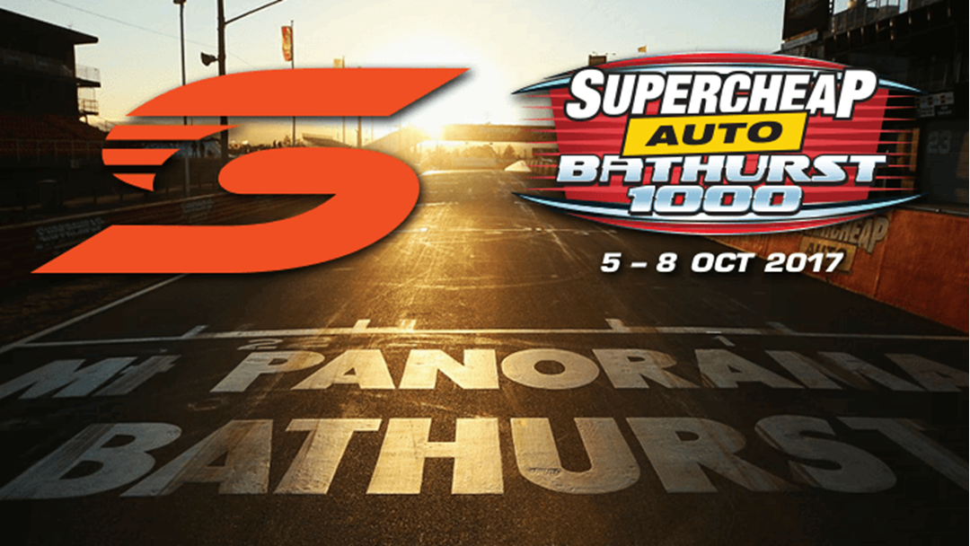 What You Must Know About The Supercheap Auto Bathurst 1000