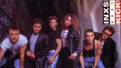 INXS Are Releasing A Remix Of Kick