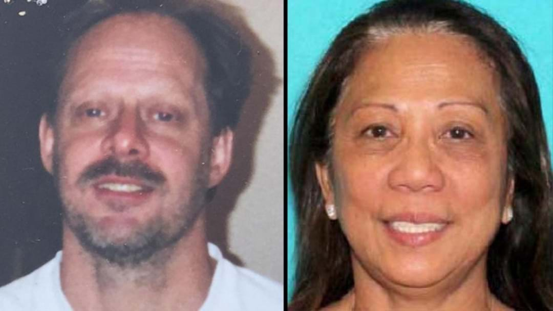 Las Vegas Shooter's Girlfriend Says She Was Duped By Him