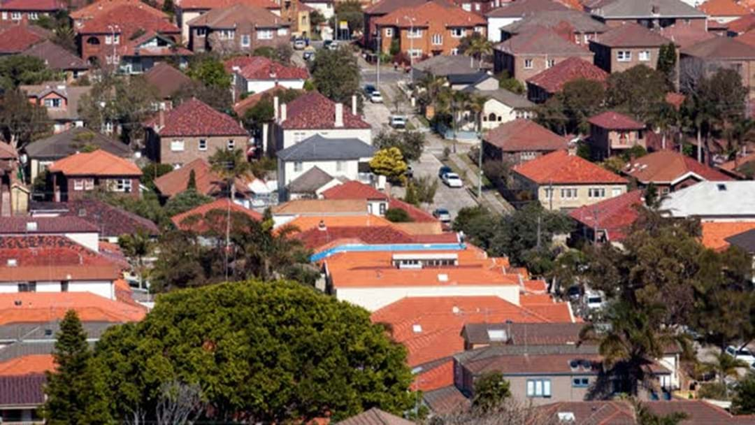 More Aussies Giving Up On Owning A Home