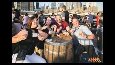 The Best Of Triple M's Rockstar Lounge At Riverfire