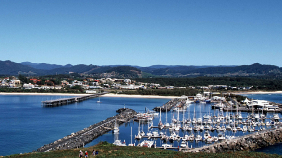 Coffs Harbour Named A World Event City Again!