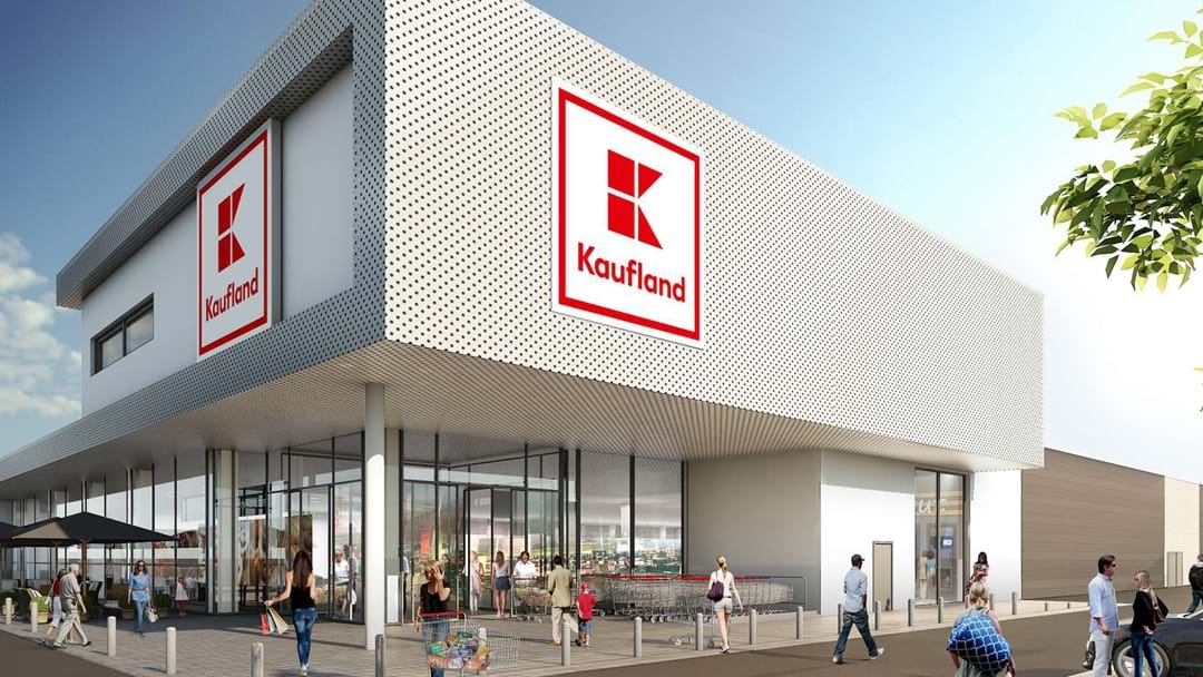German Supermarket Giant Kaufland Is Coming To Adelaide