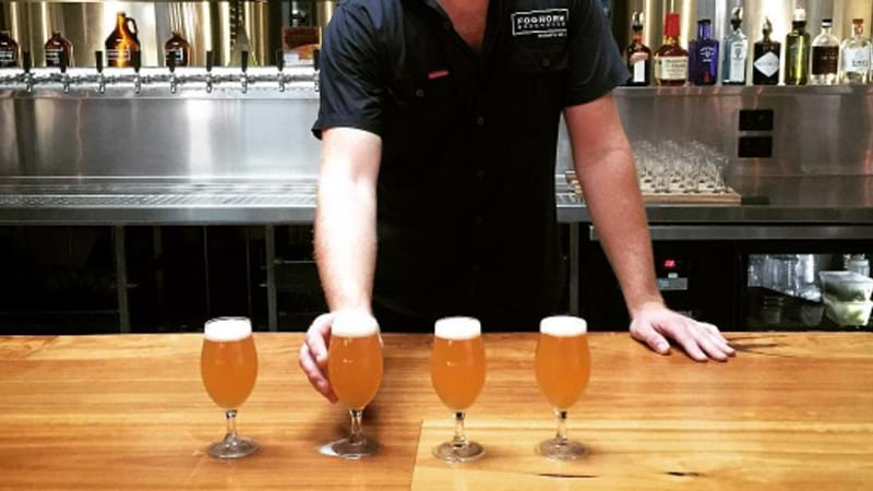 Article heading image for There's A Craft Beer Festival On At Erina Today