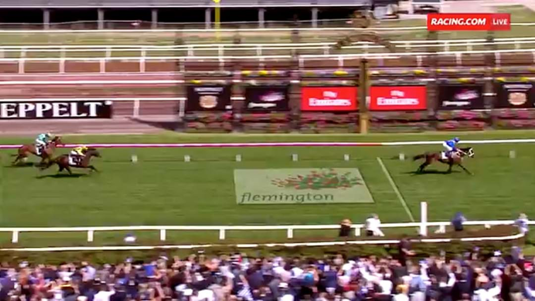 Winx Has Done It Again!