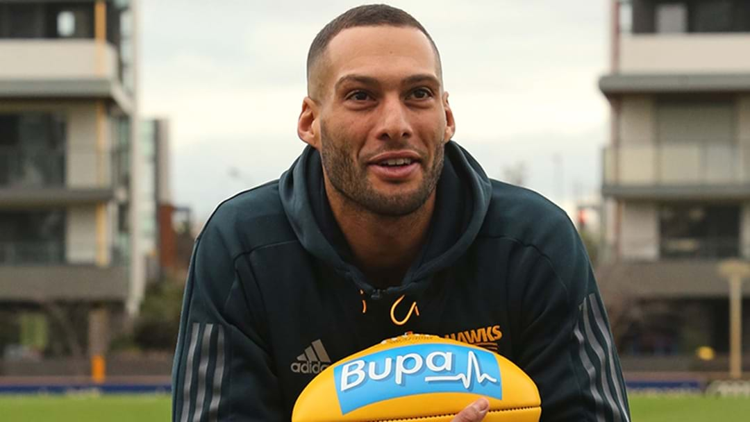 The Bizarre Reason Josh Gibson Couldn't Attend Hawthorn's B&F