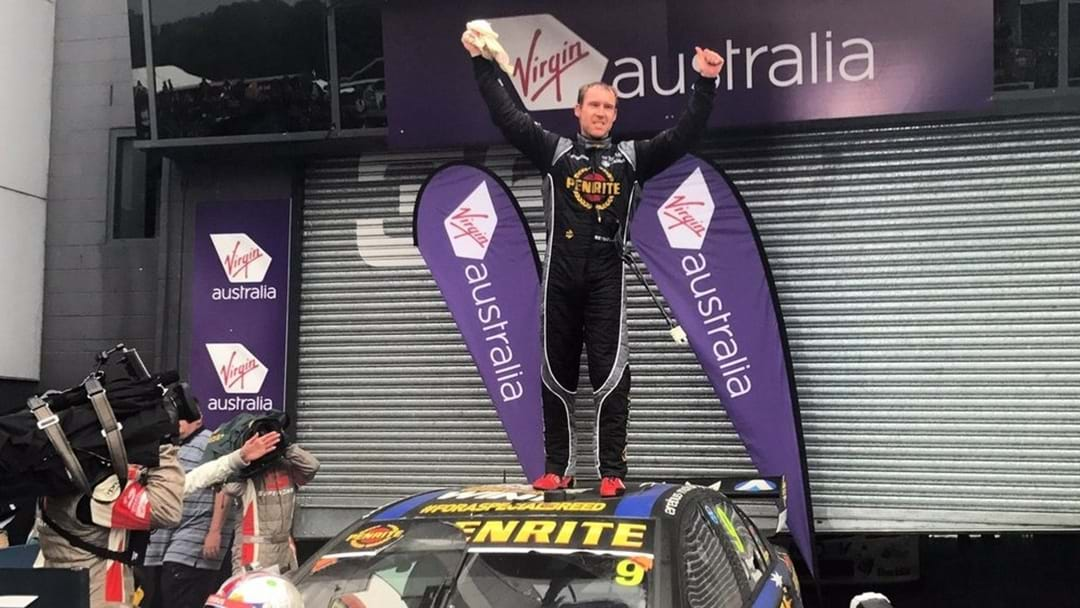David Reynolds And Luke Youlden Win A Wet N' Wild Bathurst 1000