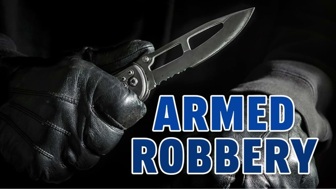 Man Arrested After Harbour Town Armed Robbery