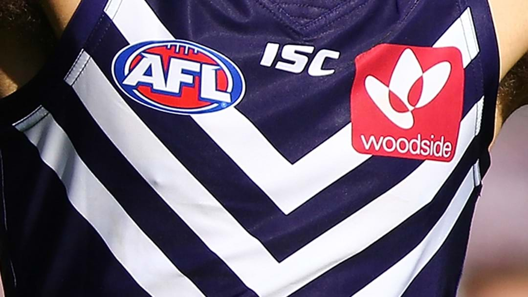 Freo Swing A Late Change Ahead Of The Western Derby