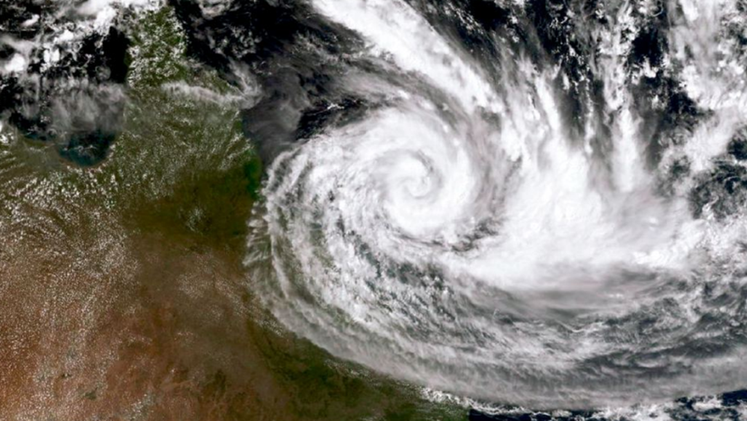 Cyclone Linda Unlikely To Cause Too Much Drama