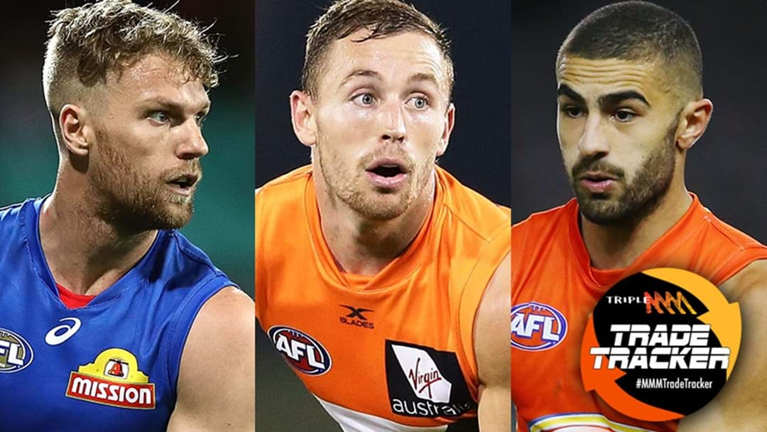 Bombers Confident Of Securing Trio