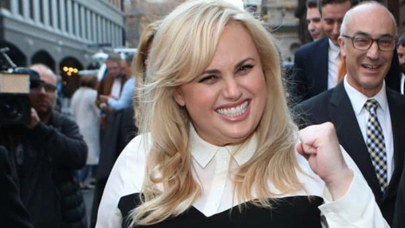 Bauer Media appeals Rebel Wilson judgement