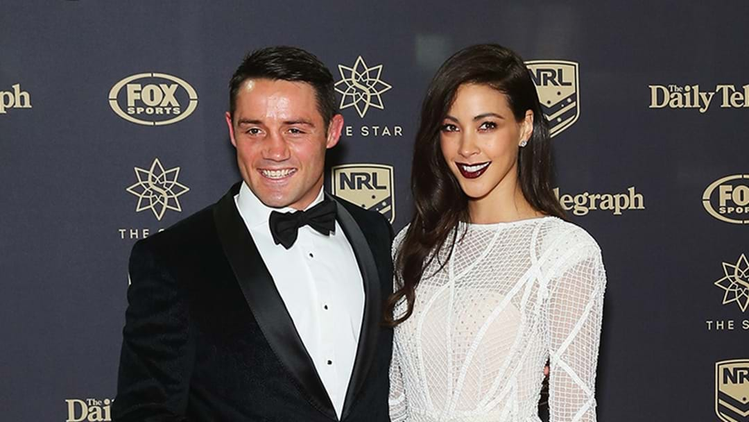 Cooper Cronk Buys A $3.5 Million Mansion In Sydney
