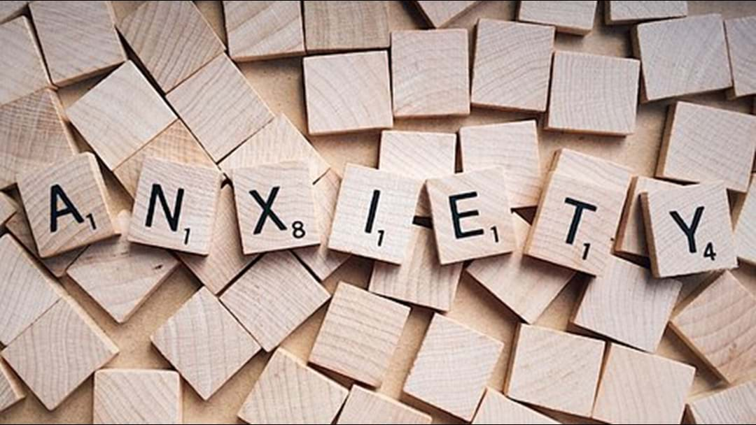 Two Million Australians Are Suffering From Anxiety