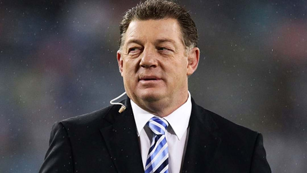Gould Stands By His Controversial Comments About Cronulla