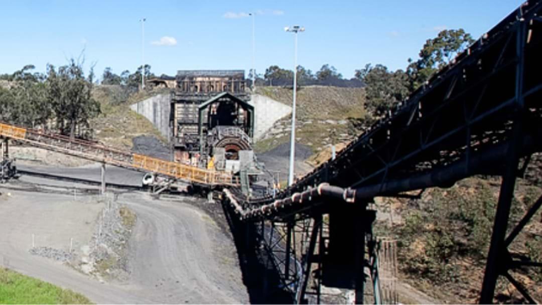 Worker Killed In Hunter Mining Tragedy