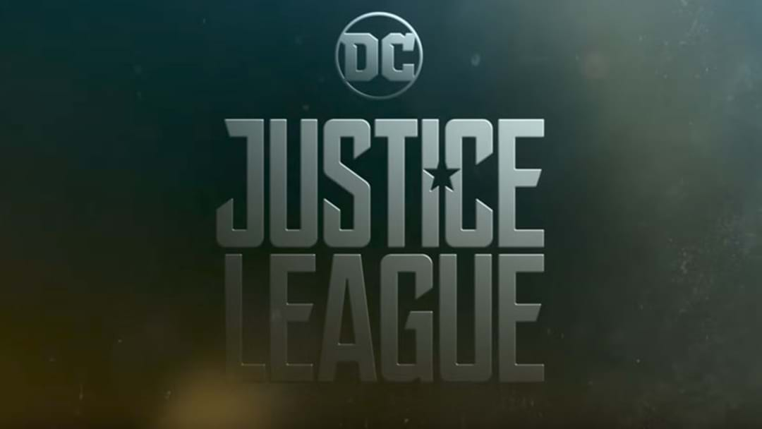New Justice League Trailer Drops Ahead Of Aussie Release