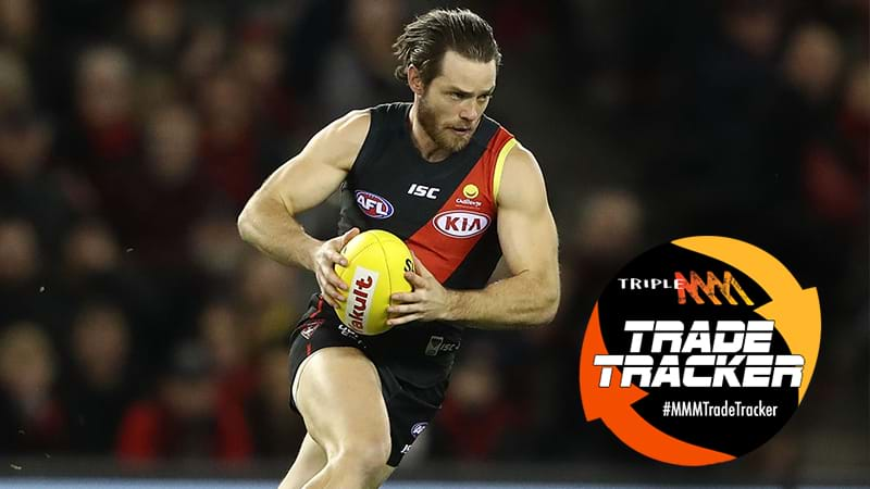 Article heading image for Travis Colyer Could Make Way To Help Essendon Land Their Trade Targets