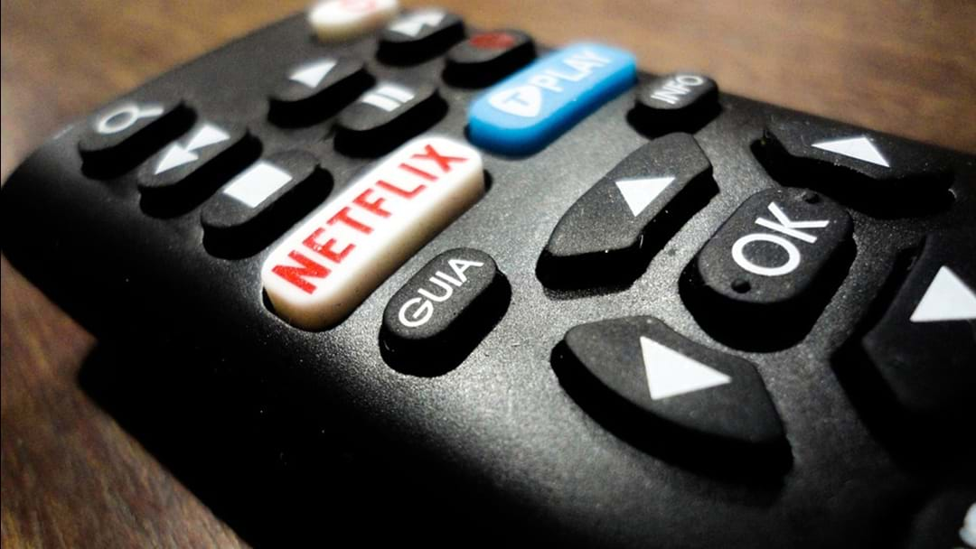 Aussie Demand For Netflix Could See The NBN 'Collapse'