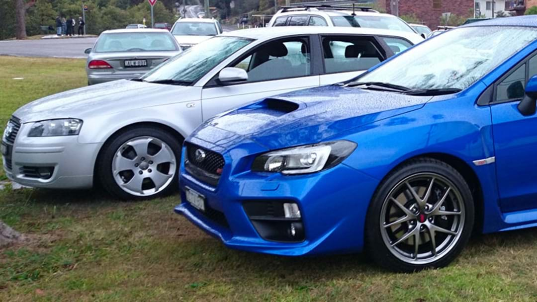 'Tony's' Call About The Recalled WRX Is Bloody Hilarious