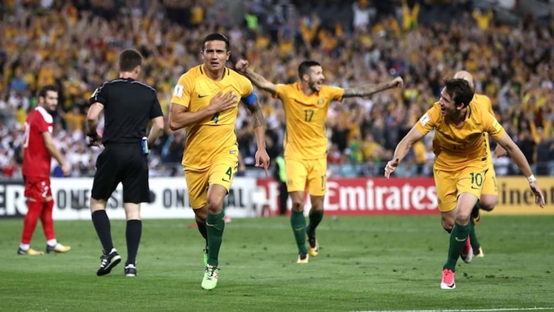 The Socceroos Opponent For The Next Qualifying Leg Has Been Decided