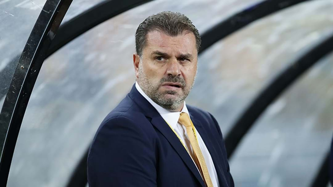 Ange Postecoglou Reportedly Set To Quit As Socceroos Boss