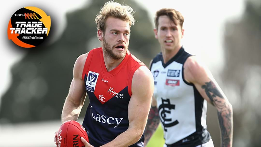 Geelong List Manager Stephen Wells Discusses Jack Watts