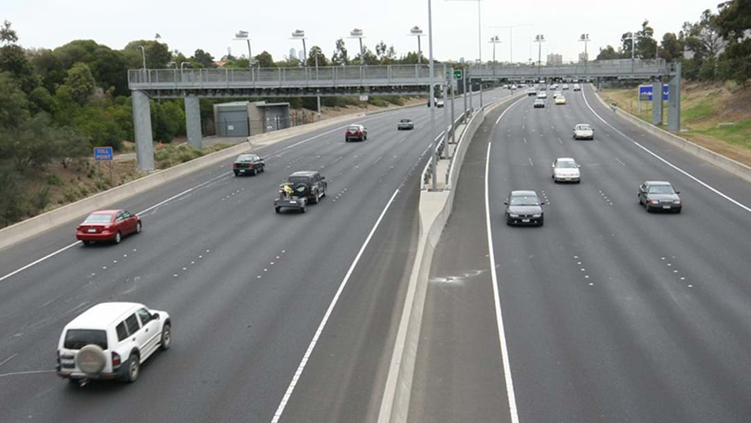 CityLink Toll Road Widening Set To Be Complete Three Months Early