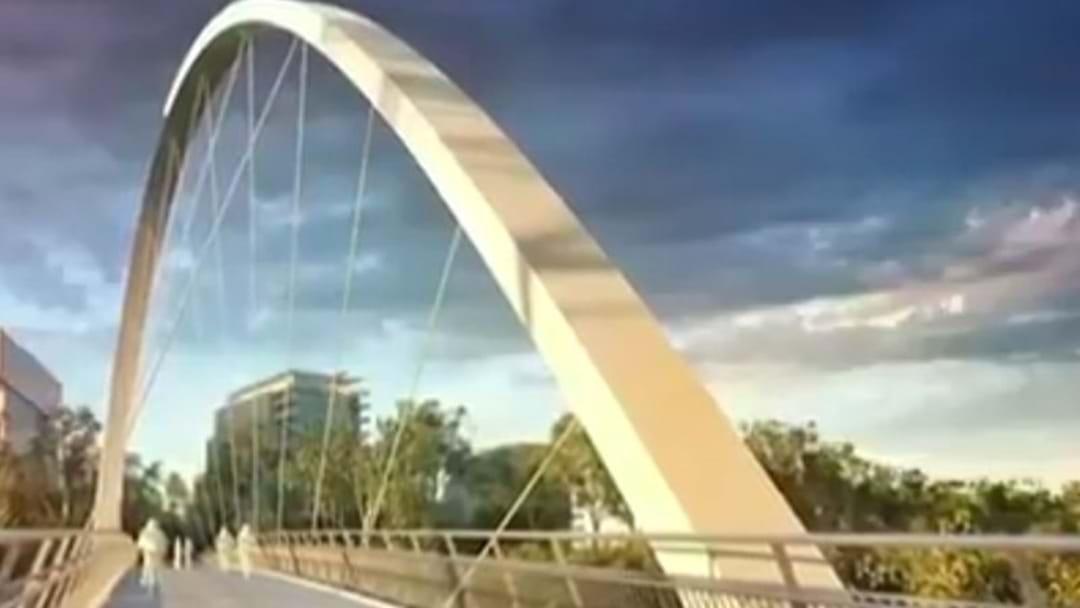 Parramatta Set For New Landmark